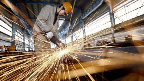 قیمت سنگ آهن چین در حال افزایش