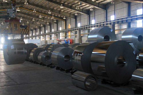 بازار آهن شفاف سازی می شود