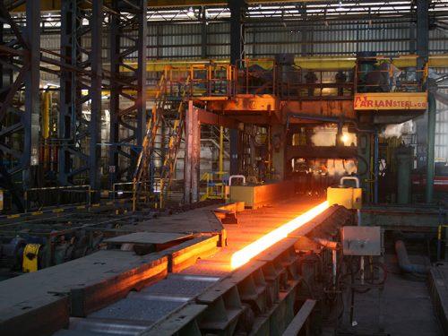 قیمت گذاری آهن مانع تولید است
