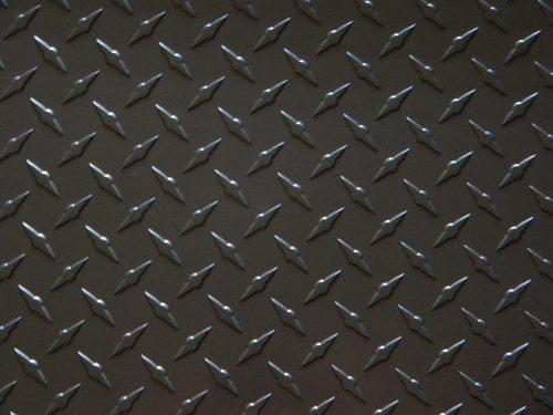 ورق آجدار یا Floor Plate