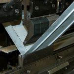خم کاری CNC با فاصله کم