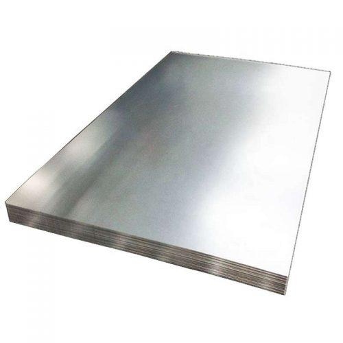 ورق قلع اندود یا Tin plated sheet