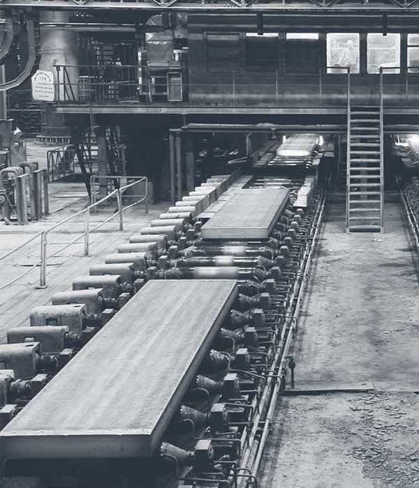 کارخانه فولاد کاویان