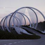 ساخت پل با ورق St52