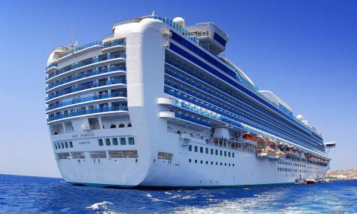 کشتی سازی و تجهیزات دریایی