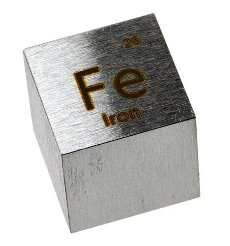 پر استفاده ترین فلز
