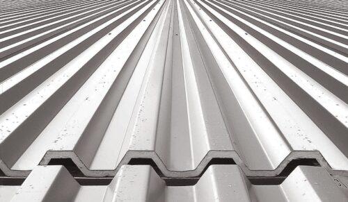 مشخصات فولاد گالوانیزه